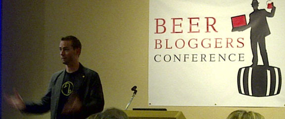 Koch calls for citizen beer bloggers to act as Private Dicks