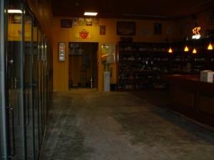 floor repair and replacement
