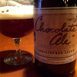 Boulevard Chocolate Ale