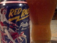 Central City Brewing Red Racer Pale Ale