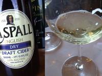 Aspall Dry Draft Cider