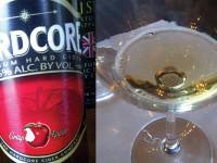 Hardcore Cider