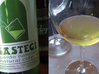 Isastegi Natural Cider