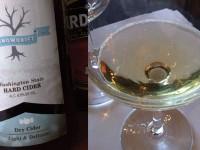 Snowdrift Dry Hard Cider