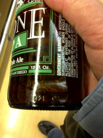 How to decode beer freshness dates