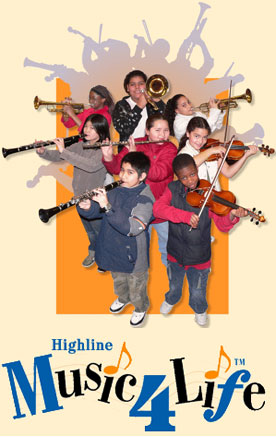 Highline Music4Life
