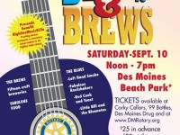 Poverty Bay Blues & Brews