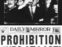 Prohibition: Did it end or loosen?