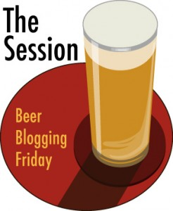 The Session: A beer blogging first Friday event