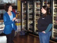 Fall 2010: Best Beer Store in Western Washington