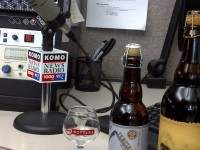 KOMO Newsradio beer interview