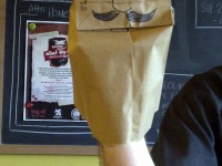 Bag Puppets
