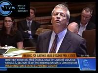 WA Supreme Court hears arguments against I-1183