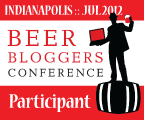 Beer Bloggers Conference - Indianapolis : July 2012
