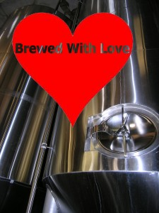 Brewed With Love: Be kind in your beer reviews