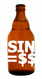 sin taxes on beer