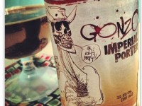 Flying Dog Gonzo Imperial Porter, 2007