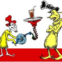 Dr Seuss Craft Beer Parody