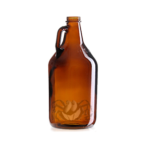 spider in a jug