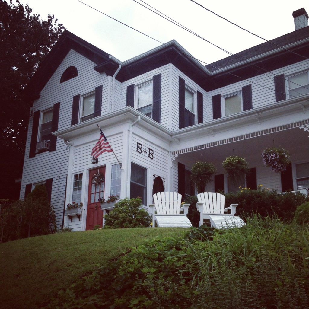 Seabreeze Inn B&B in Plymouth, Mass.