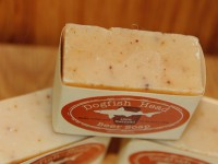 Dogfish Beer Soap